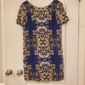 Madewell tunic/dress